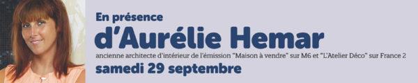 Salon Habitat d'Alès <br> Du 28 Septembre 2018 au 01 Octobre 2018