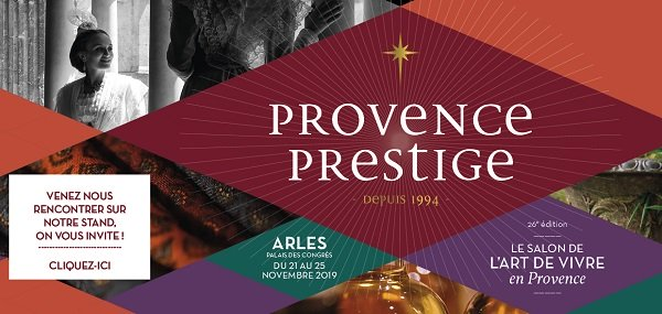 Provence Prestige ARLES du 20 au 25 Novembre 2019